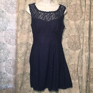 B. Darlin Women's dress